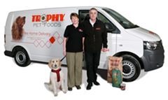 Trophy Franchise | Pet Food and Product Business