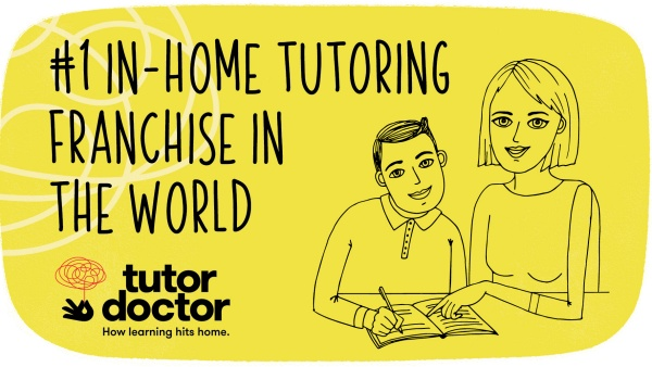 Tutor Doctor Business | Home Education Franchise