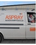 Aspray Franchisee Turnover increases by 300%