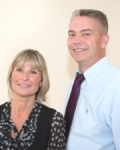 Introducing Clive and Nathalie Hawkesley from Aspray