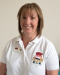Introducing Carla Hamilton, Tumble Tots Franchisee in Manchester