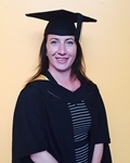 Caremark's Caroline completes degree in Dementia Studies