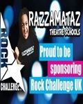 Rock Challenge and Razzamataz Team Up