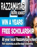 Razzamataz Are Searching For Performing Arts Potential