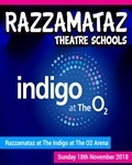 Razzamataz Theatre Schools Announces Incredible Opportunity for Students