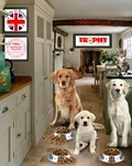 Summer Update and Three New Franchisees for Trophy Pet Foods