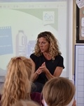 Sally Gunnell OBE supports Premier's health and wellbeing programme