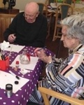 Creation Station Appeals to Develop Creative Workshops for People with Dementia