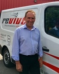 New Head of Mobile Sales for Revive!