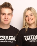 Business Success Through Buying a Razzamataz Re-sale Franchise