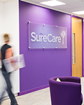 CQC Registration For Four New SureCare Branches