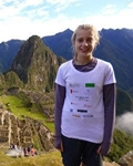Nationwide Cleaners Sponsored Teenager's Expedition to Peru