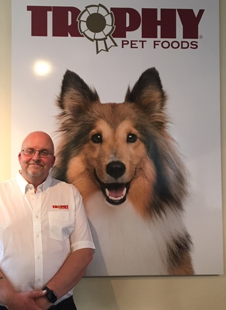 Two New Franchisees for Leading Pet Food Brand  - Trophy Pet Foods