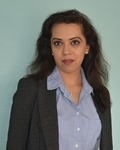 Nusrat Ali Joined NIC Services in August 2015