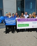 Outstanding Rating for Caremark Plymouth