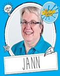 Jann Thorpe is Inspiring Minds in Macclesfield, Cheshire