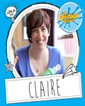 5* Award-Winning Creativity And Fun With Claire Darnley