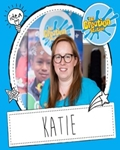 Katie Is Bringing 5 Star Award-Winning Creative Fun To Renfrewshire!