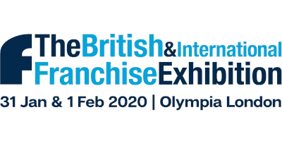 British & International Franchise Exhibition 2020